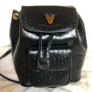 COPY - Valentino Christy Backpack